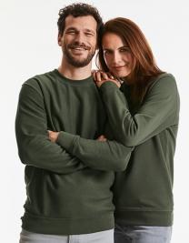 Pure Organic Reservible Sweat