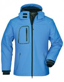 Men`s Winter Softshell Jacket